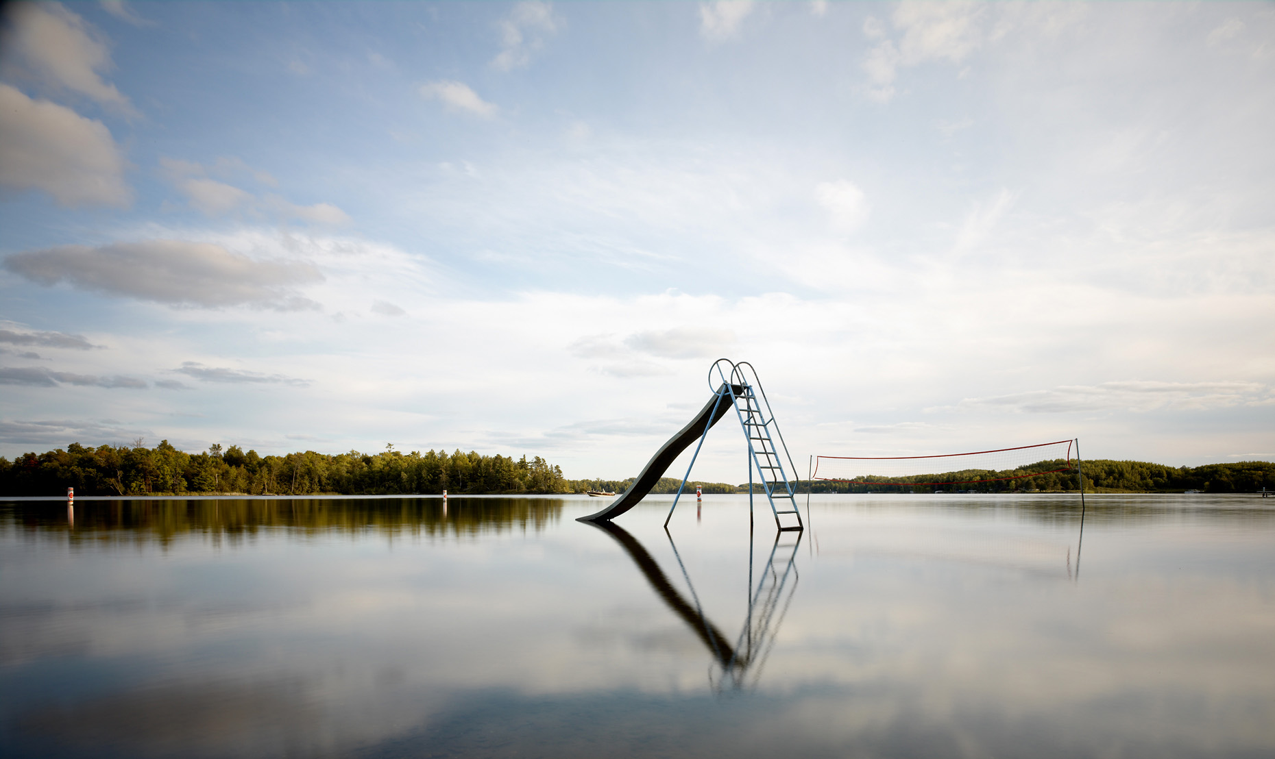 David Bowman fine art water architecture landscape photographs 06