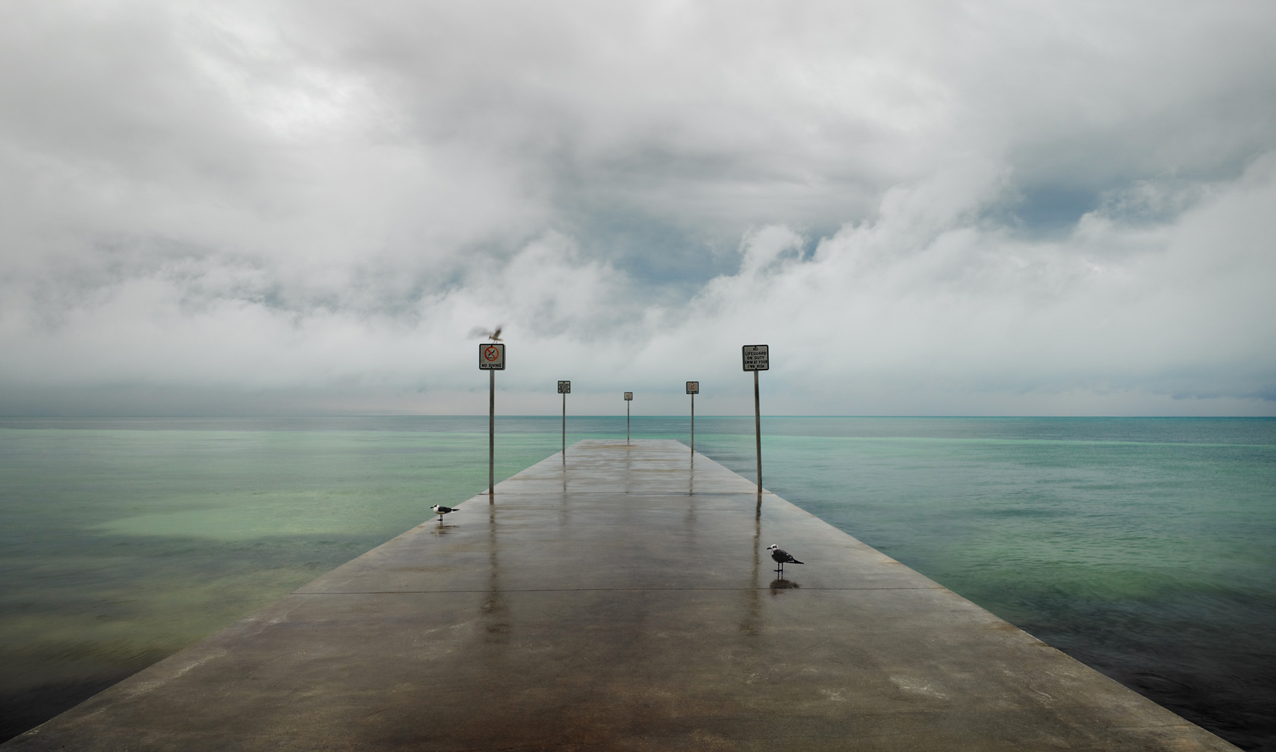 David Bowman florida keys fine art landscapes 03