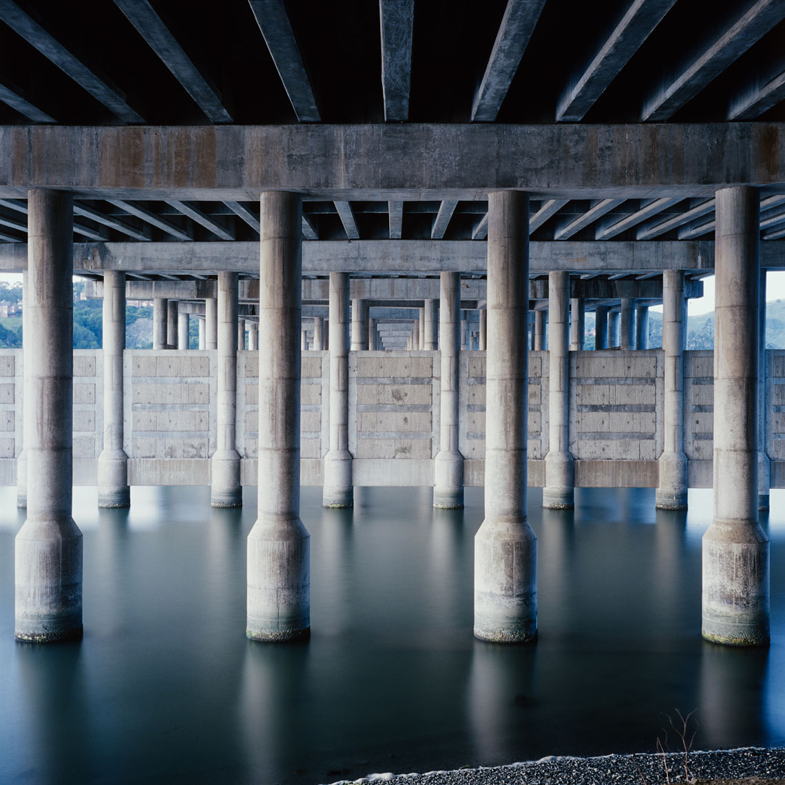 David Bowman fine art water architecture landscape photographs 001